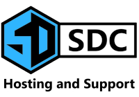 SDC Hosting and Support Ltd